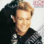 Between the lines cd musicale di Jason Donovan