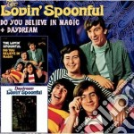 Do you believe in magic & daydream cd musicale di Spoonful Lovin'