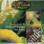 Greenslade & bedside cd musicale di Greenslade
