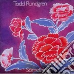 Something/anything cd musicale di Todd Rundgren