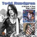 A wizard, a true star & todd cd musicale di Todd Rundgren
