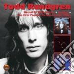 Hermit of mink hollow cd musicale di Todd Rundgren