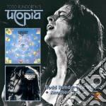 Utopia cd musicale di Todd Rundgren