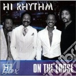 On the loose - cd musicale di Rhythm Hi