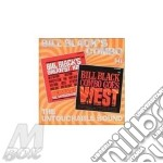 Greatest hits/combo goes - cd musicale di Bill black combo