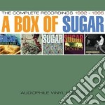 Sugar - a box of sugar cd musicale di Artisti Vari