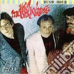 The Moonlighters - Rush Hour cd musicale di Moonlighters