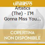 I'm gonna.../articulte... - cd musicale di Artistics The
