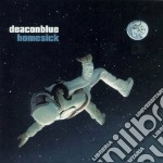 Homesick cd musicale di Deacon Blue
