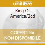 KING OF AMERICA/2CD cd musicale di COSTELLO ELVIS