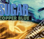 Copper blue cd musicale di Sugar