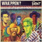 Wha'ppen? cd musicale di The Beat