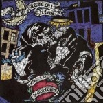 Fellow the hoodlum cd musicale di Deacon Blue