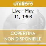 LIVE - MAY 11, 1968                       cd musicale di H.P.LOVECRAFT