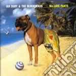Mr love pants cd musicale di Ian dury & blockhea