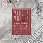 Vigin voices 2 cd musicale di Artisti Vari