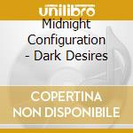 Dark desir cd musicale
