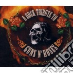 Tribute to guns n ros cd musicale di Artisti Vari