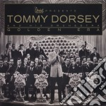 Golden era cd musicale di Tommy Dorsey