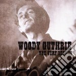 Very best of cd musicale di Woody Guthrie