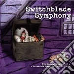Sinister nostalgia cd musicale di Symphony Switchblade