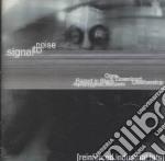 Signal to noise cd musicale di Artisti Vari