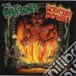 Psycho down cd musicale di Meteors