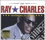 Essential collection cd musicale di Ray Charles