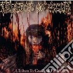 Covered in filth cd musicale di Artisti Vari