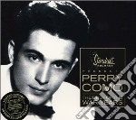 Best of the war years cd musicale di Perry Como
