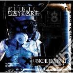 Unclean cd musicale di Daycare Pitbull