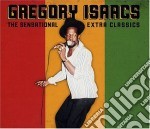 The sensational extra cd musicale di Gregory Isaacs