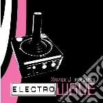 Elector wave cd musicale di Artisti Vari