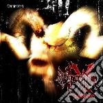 Anphisbena cd musicale di Ix Opera