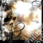 Quicksilver couds cd musicale di Throes of dawn