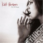 No will power cd musicale di Kat Parsons