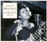 Remixed hits cd musicale di Billie Holiday