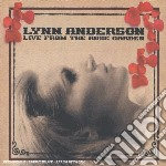 Live from the rose gar cd musicale di Lynn Anderson