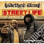 Street education cd musicale di Method man pres.stre