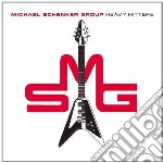 Heavy hitters cd musicale di Mich Schenker group
