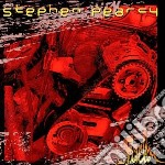 Fueler cd musicale di Stephen Pearcy