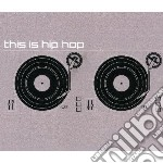 This is hip hop cd musicale di Artisti Vari