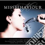 Missbehaviour-women in cd musicale di Artisti Vari
