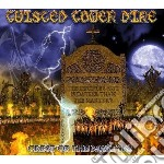 Crest of the martyrs cd musicale di Twisted tower dire