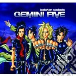 Babylon rockets cd musicale di Five Gemini