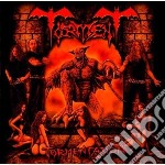 Tormentation cd musicale di Torment