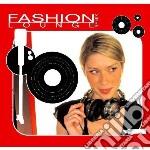 Fashion lounge cd musicale di Artisti Vari