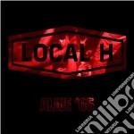 Local h comes alive cd musicale di H Local