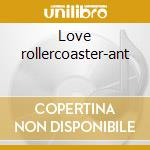 Love rollercoaster-ant cd musicale di Players Ohio