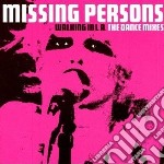 Walking in l.a-the dan cd musicale di Persons Missing
